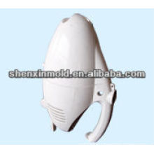 Profession hair drier home appliance plastic mold supplier