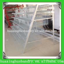 Fabriqué en Chine Cage de caille de la ferme de volaille