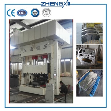 H Frame Hydraulic Press Machine Stamping Press 2600Ton