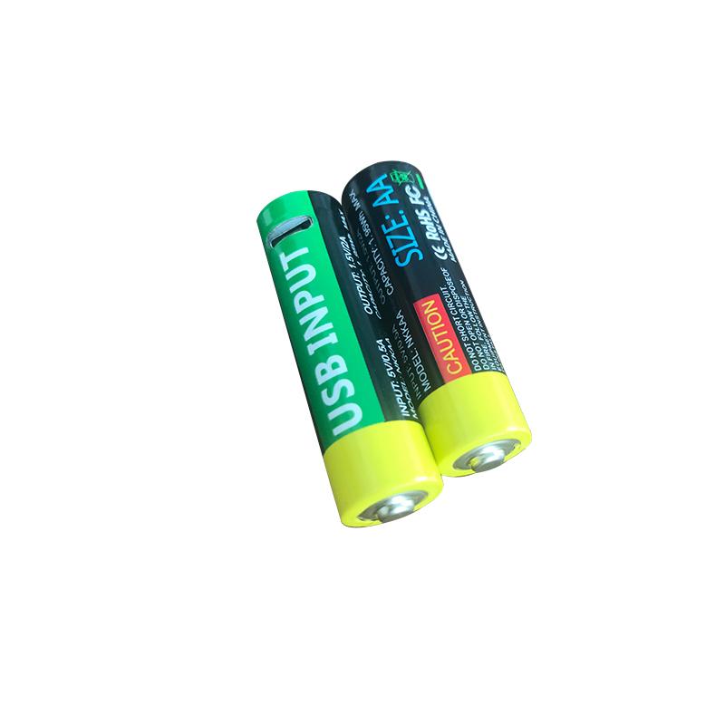 2a Usb Battery 3