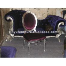 Cadeiras clássicas da sala de jantar XYD070