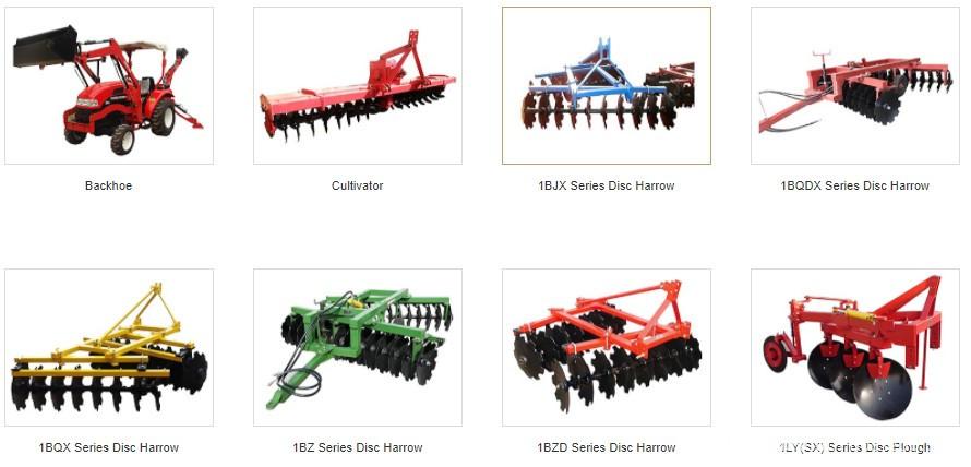 Farm Implements1