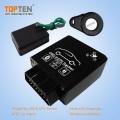 Auto-Tracking-Gerät OBD2 Senden von Fehlercode, echte Adresse am Telefon (TK228-ER)