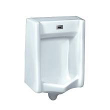Self Flushing Commercial Porcelain Urinal For Men