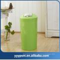 Caixote de lixo plástico de alta qualidade dos miúdos da casa