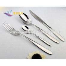 hot sale pure titanium tableware price