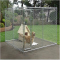 Extended Dog Run Large Cage Poultry