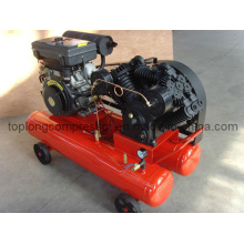 Gasoline Gasoline Diesel Engine Driven Air Compressor (Td-1.05 / 12)
