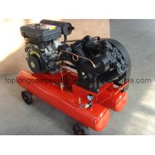 Petrol Gasoline Diesel Engine Driven Air Compressor (Td-1.05/12)