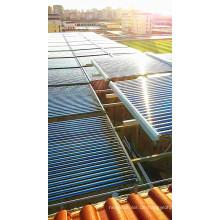 Zentralheizungs-Typ Heatpipe-Hochdruck-Solarwarmwasserbereiter