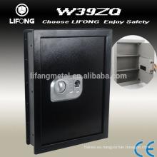 Caja de seguridad montaje en pared