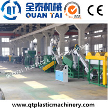PE Waste Washing Machinery