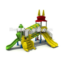 Outdoor Playground Bridge Kids Play Structure LE.X3.304.192