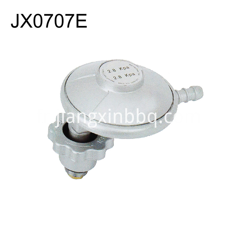 2 8kpa Low Pressure Gas Regulator With Sabs Certificate