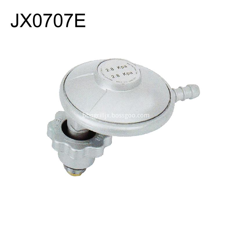 2 8kpa Low Pressure Gas Regulator With Sabs Certificate