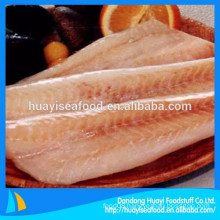 we mainly supply reasonable price frozen cod fillet