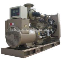 CE Approved 160KW Deutz open type generator sets