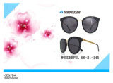 2016 Fashion design retro sunglasses