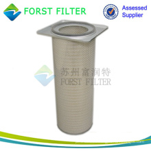 FORST Top Grade Square Chuck Dust Cartridge Replaced Filter Element