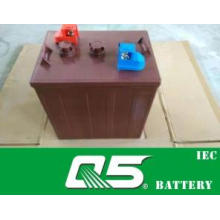 6V175AH (WPST-605) , Deep Cycle Golf Cart Battery