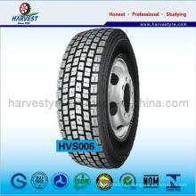 315 / 80r22.5 Venta caliente de neumáticos radiales de neumáticos