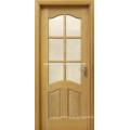 CE dessin verre design salle de bains en bois portes