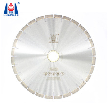 Huazuan diamond granite blade for bridge saw cutting machine