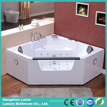 Bañera caliente del balneario del masaje del agua de las ventas (TLP-643)