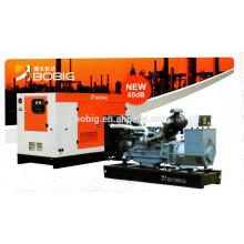 Hot vente générateur de haute qualité 8kw 10kw propulsé par moteur weichai