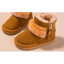 Winter Kinder warme Stiefel Neueste Kinder Schuhe