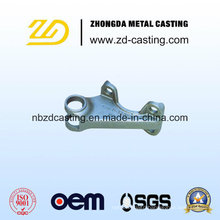 OEM Investment Steel Casting for Railway