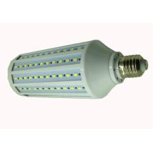 25w 132psc 5730 smd levou luz milho E27 AC180-240V quente cool branco levou lâmpada
