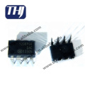 AC to DC Switching Converter Off-Line Switcher/SMPS Controller 61kHz Tube 8-Pin PDIP RoHS NCP1200P60G