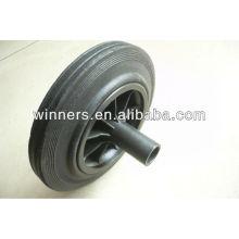 8 inch waste bin wheel