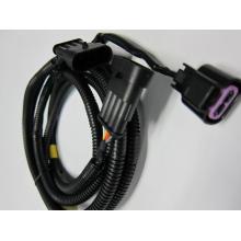 Экранированный кабель с алюминиевой фольгой