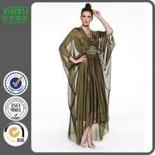 2016 Fashion Design Long Summer Modern Kaftan