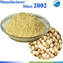 Top Qualität 100% natürliche Sojabohnen Phosphatidylcholin Pulver mit niedrigem Preis