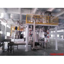 Superfeine Hafermehl-Fräsmaschine