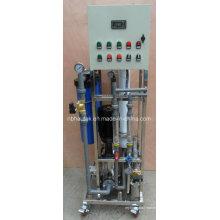 250L pro Stunde Trinkwasseraufbereitungsmaschine