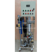 250L Per Hour Drinking Water Treatment Machine