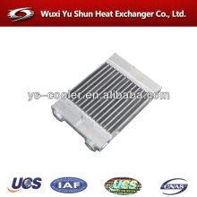 high performance aluminum oil radiator
