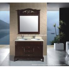Solid Wood Bathroom Vanity (1810)