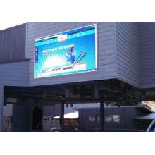 Stage Background P6 Outdoor Full Color LED Display Video Wa