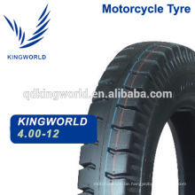Heavy Duty Auto Rikscha Dreirad Motorrad Reifen 4.00-12