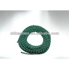 EN ISO 20471: 2013 fil réfléchissant pour cordes de sécurité