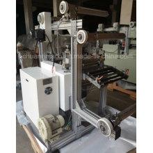 LCD, ordinateur portable, téléphone portable, version multicouches de Liner, haute précision, Machine de laminage de rebobinage