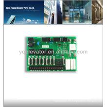 Placa de circuito impreso para ascensor MITSUBISHI P203722B000G01