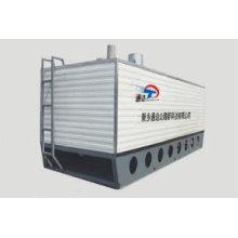 TDRH06 O equipamento de produção de asfalto emulsionado