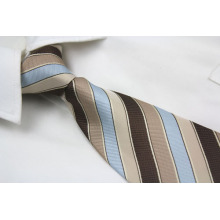 STP-271 Mens Stripe Design Tie
