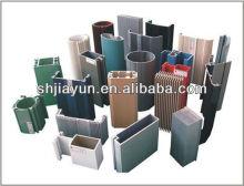 anodized aluminum awning parts by shjiayun company